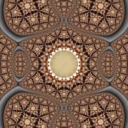 Hyperbolic Pattern 01