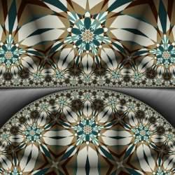Hyperbolic Pattern 14