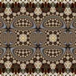 Hyperbolic Pattern 07