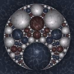 Kleinian Marble 83
