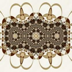 Hyperbolic Pattern 10