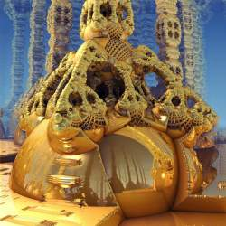 golden forrest