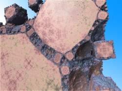 Oxidized Minerals