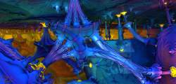 Blue Dragon Cave