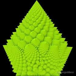 Romanesco Broccoflower Anyone?