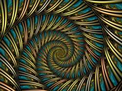 Chorded Spiral