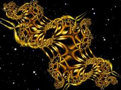 Alien Space Station