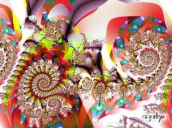 Serie espirales-d