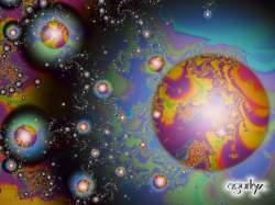 Planeta Tierra hace 3500 millones de años