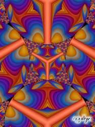 Explorando más simetrías 2 o cuasi simétrico