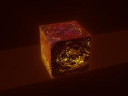 Golden Box 1