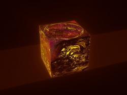 Golden Box 2