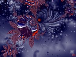 Crazy Fish vs Mad Octopus