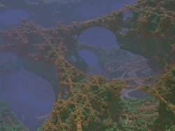 the bad lands