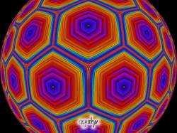 Cubismo y/o futbol fractal 1.0