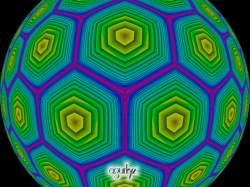 Cubismo y/o futbol fractal 1.1