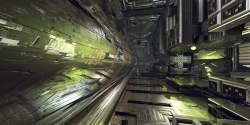 Metro de Sinistres