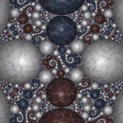 Kleinian Marble 22