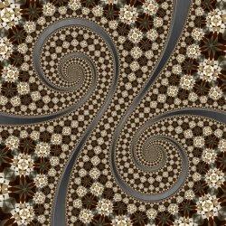Hyperbolic Pattern 42
