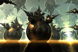 Infinitybubbles