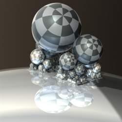 Metalballs