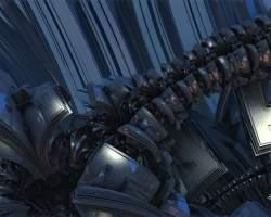 The Machine Code