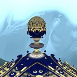 The Next Fabergé Egg