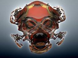 Gas Mask 01
