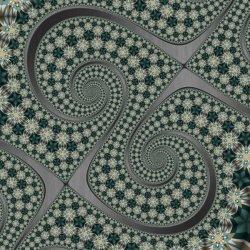 Hyperbolic Pattern 23