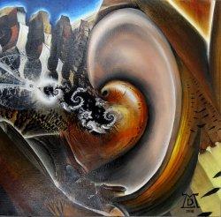 """The Aural Ecstasy of Beethoven's Deaf Ear"""