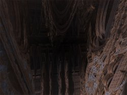 Cathedral of Darkness