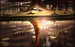The hanging gardens of Utopia