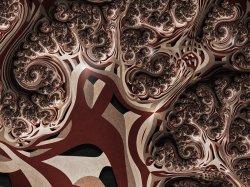 Distorted Cubism