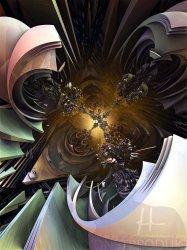 The Hexagonal Spirit of Cryogenic Chamber Delirium