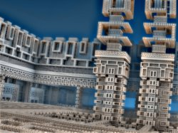 Pillars of Perplexing Puzzlement