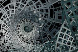 Sierpinski's Lattice I