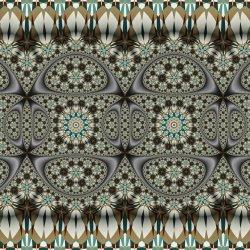 Hyperbolic Pattern 12