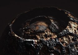 Matrioska Planetoid