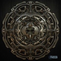Mayan Pendant