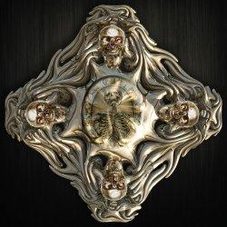 Pendant of Necromancy