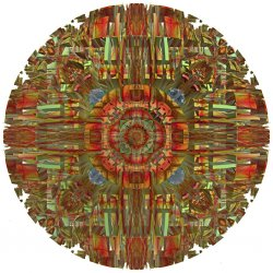 BaguaBox Maitreya Mandala 1