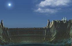 Alien hydroelectric