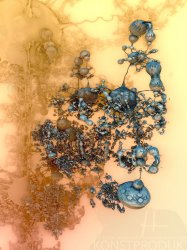Trichinella of Concupiscence
