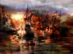The Lost Armada II
