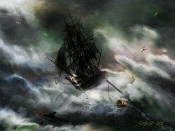 The Rage of Poseidon