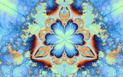 Flower of Infinity