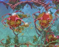 BotanicaExtraterrestrial