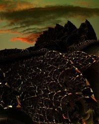 Le Mont Dragon