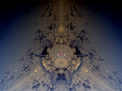 MadMan_Koch-Snowflake_mod-01a