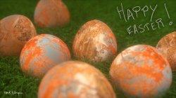 Happ Easter!